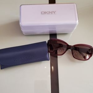 AUTHENTIC GENTLY USED SUNGLASSES